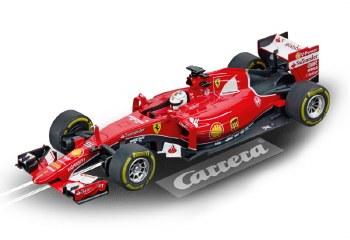 """Ferrari 15-T """"S.Vettel No.05"""""""