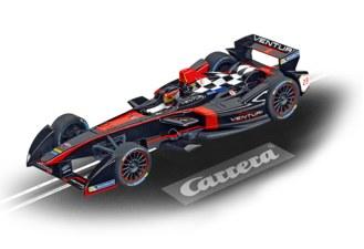 "Formula E Venturi Racing ""Nick Heidfeld, No. 23"" Carrera DIGITAL 132"