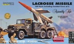 Revell 1/32 LaCrosse Missile Plastic Model Kit