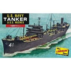 1/520 Navy Tanker Model Kit