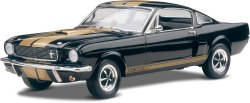 1/24 Shelby® Mustang GT350H Plastic Model Kit
