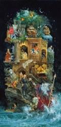 Shakespearean Fantasy 1000pc