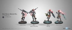 Zerat Special Missions Reg. Multi Sniper/Hacker
