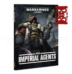 Codex: Imperial Agents