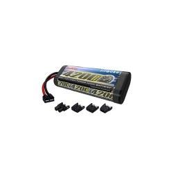 Venom 6-Cell 7.2V 4200mAh NiMH Battery