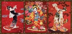 Oriental Trio 1000pc