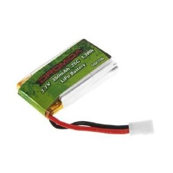 Dromida 1S 3.7V 350mAh Battery Verso Quadcopter