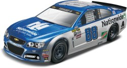 1/24 2016 #88 Dale Earnhardt Jr.® Nationwide Chevy® SS Model Kit
