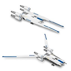Star Wars Rebel U-wing Fighter Model Kit