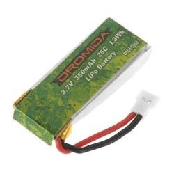 Dromida LiPo 1S 3.7V 350mAh Kodo HD