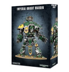 Imperial Knights:  Warden