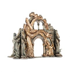 Age of Sigmar: Ophidian Archway