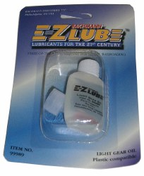 EZ Lube Light Gear Oil