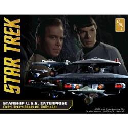 ST: Enterprise Box Set, Snap