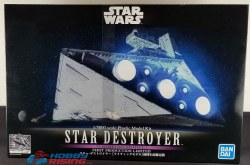 1/5000 Star Destroyer Lighting Model with LED First Production Limited
