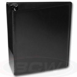 """Binder : 3"""" Album: BK"""