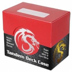 DB: Deck Case: Tandem RD