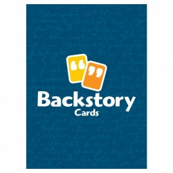 Backstory Cards: Core Deck