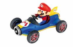 2.4 GHz RC Car: Mario Kart Mach 8: Mario