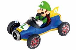 2.4 GHz RC Car: Mario Kart Mach 8: Luigi