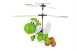2.4 GHz Super Mario Flying Yoshi Helicopter