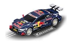 """Audi A5 DTM """"M.Elkstrom, No. 3"""""""