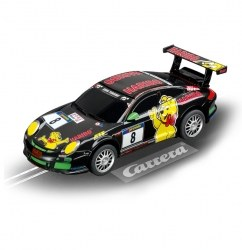 "Porsche GT3""Hairbo Racing, No.8"""