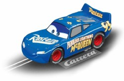 GO!: Disney-Pixar Cars 3 - Fabulous Lightning McQueen Car