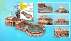St. Peter's Basilica Vatican