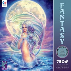Fantasy: Moon Mermaid 750pc