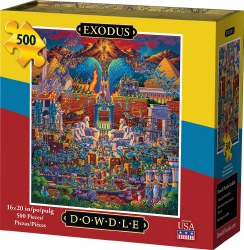 Exodus 500pc