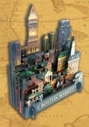 Stratascape: Boston Market