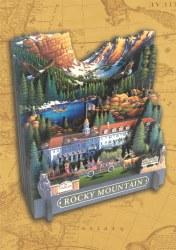 Stratascape: Rocky Mountain
