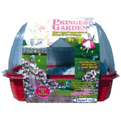Princess Garden Grow kit