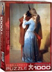 Francesco Hayez- The Kiss