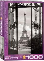 At the Gates of Paris - 1000pc