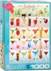 Cocktails - 1000 pcs