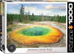 Morning Glory Pool - 1000 pcs
