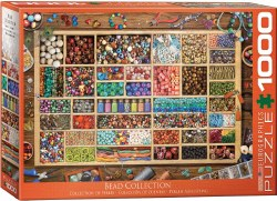 Bead Collection - 1000pc