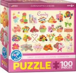 Candy - 100 pcs