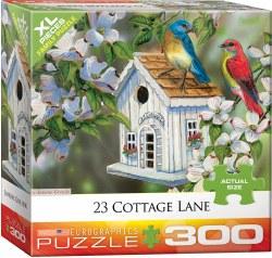 23 Cottage Lane - 300pc