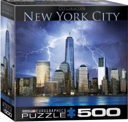 New York City Freedom Tower - 500pc