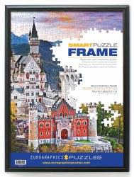 Smart-Puzzle Frame