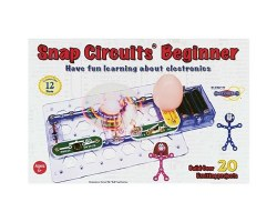 Snap Circuits ® Beginner