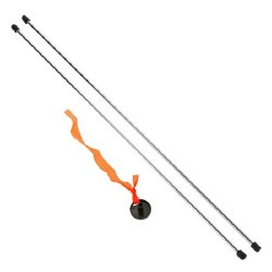 "3/16"" Maxi Launch Rod"