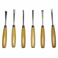 Beginners Carving Tool Set