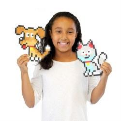 Jixelz: Playful Pets