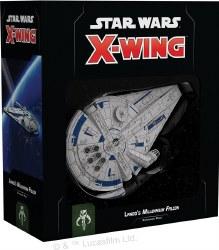 X-Wing 2: Lando's Millenium Fa