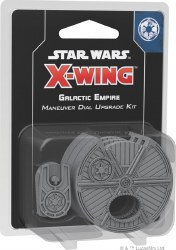 X-Wing 2: Empire Maneuver Dial