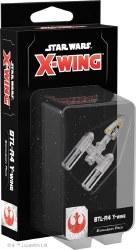 X-Wing 2: BTL-A4 Y-Wing